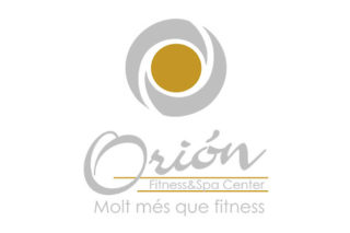 Logo Orion Fitness Center